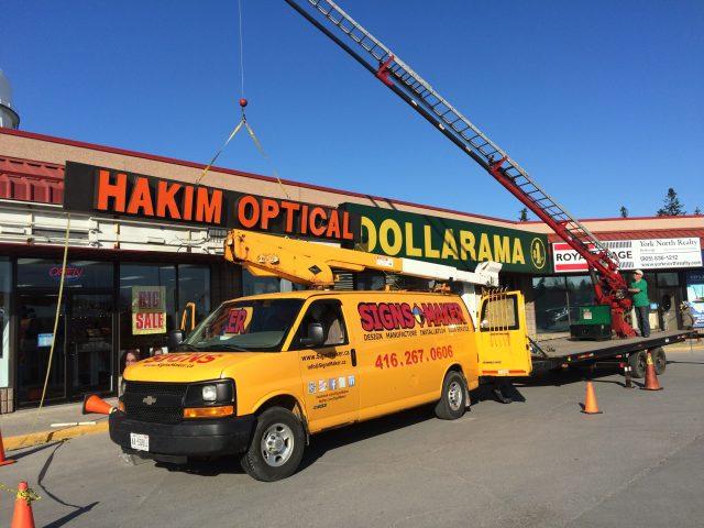 Professional & Safe Installation